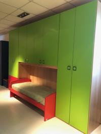 Cameretta verde mela - Mobili, arredamento: cucine, salotti, camere ...