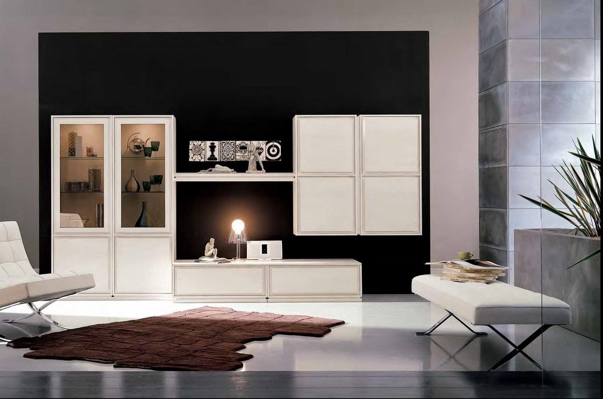 Soggiorno classico stilizzato arredamento for Arredamento classico soggiorno