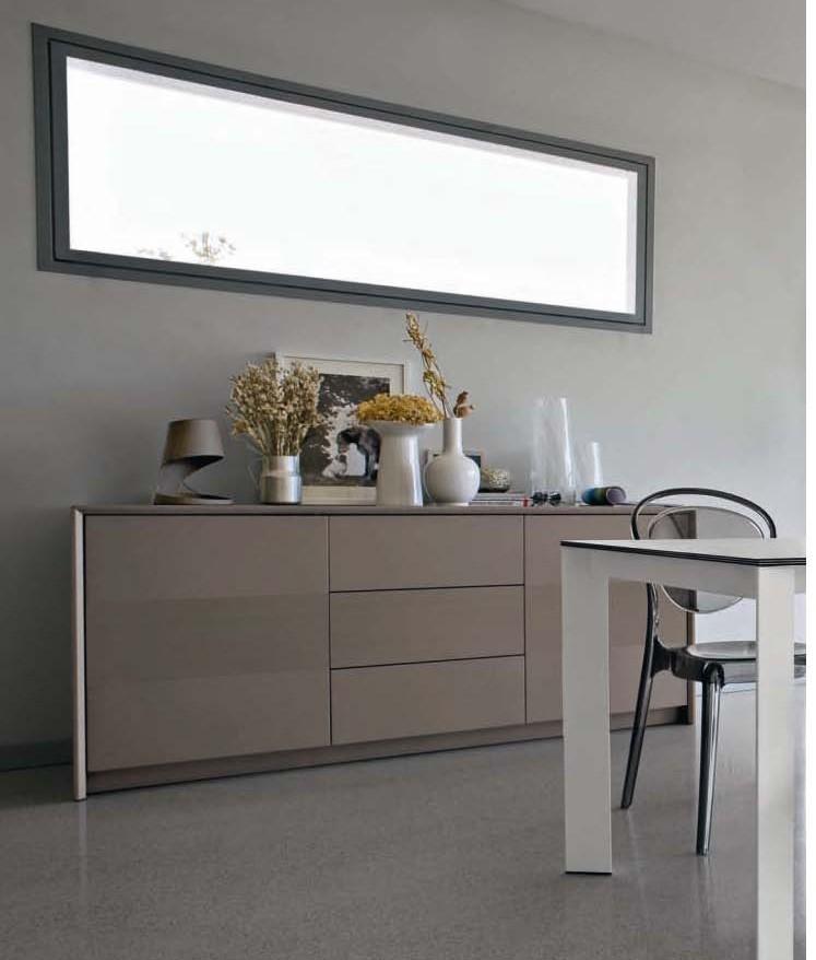 Specchi arredamento moderno finest specchi da soggiorno for Specchi di arredamento