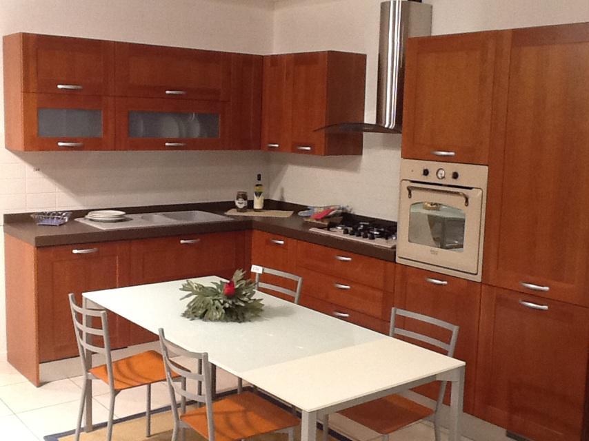 Cucine In Ciliegio – Idea d\'immagine di decorazione