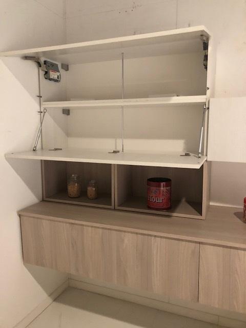 SOGGIORNO MODERNO SOSPESO - Mobili, arredamento: cucine ...