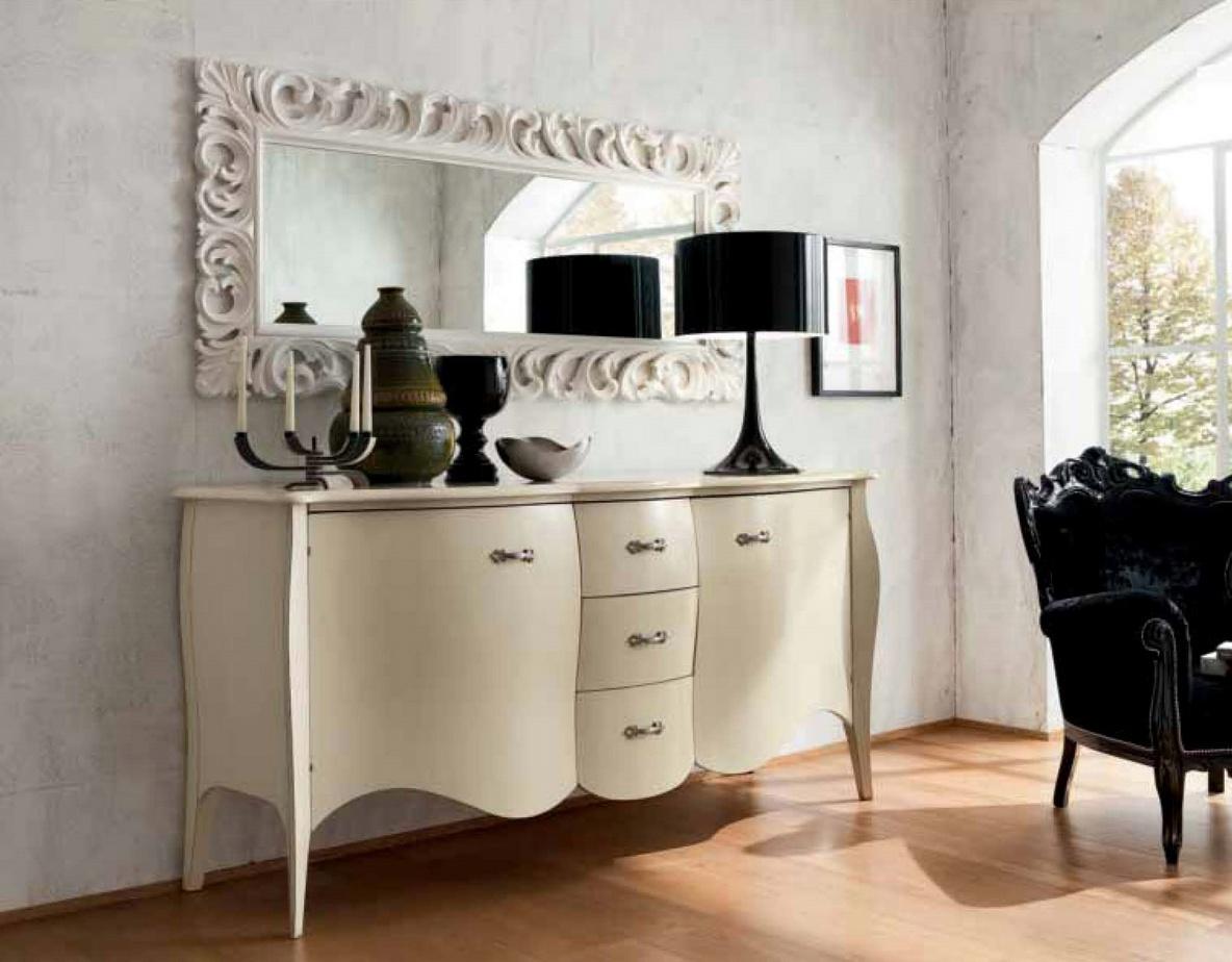 Soggiorno in stile liberty arredamento classico for Arredamento classico moderno soggiorno